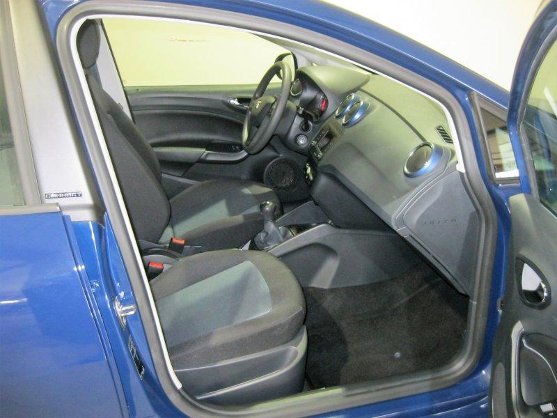 SEAT Ibiza 1.4 TDI 66kW (90CV) Reference Connect