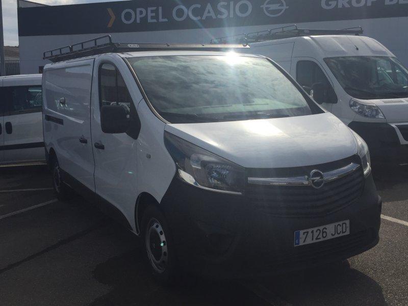 Opel Vivaro 1.6 CDTI 115 CV L1 H1 2.9t Expression