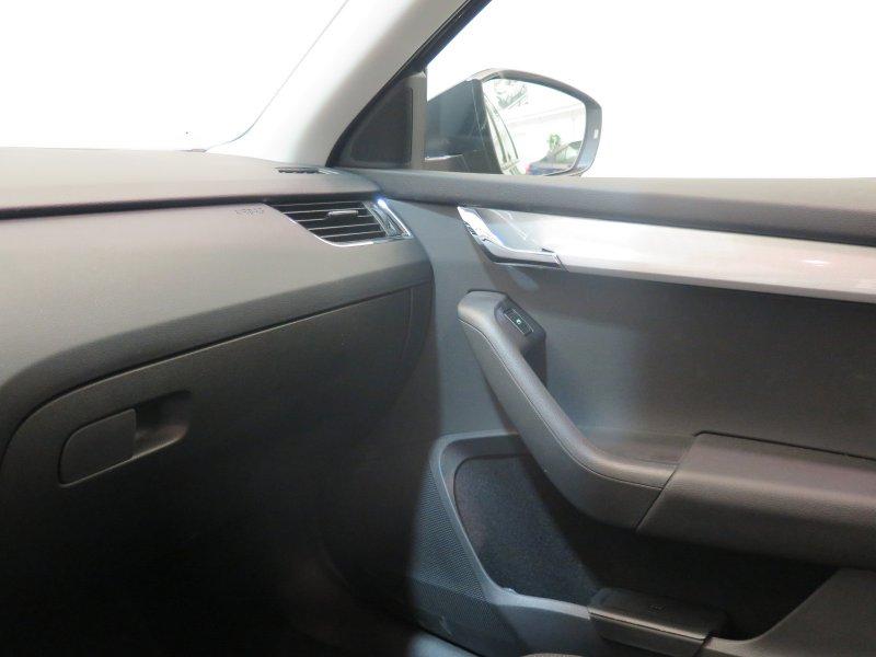 Skoda Octavia Combi 1.6 TDI CR 110cv Ambition