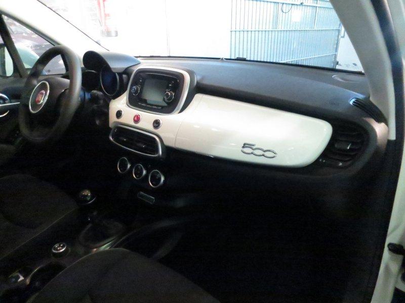 Fiat 500X 1.6 E-Torq 110cv 4x2 Pop Star