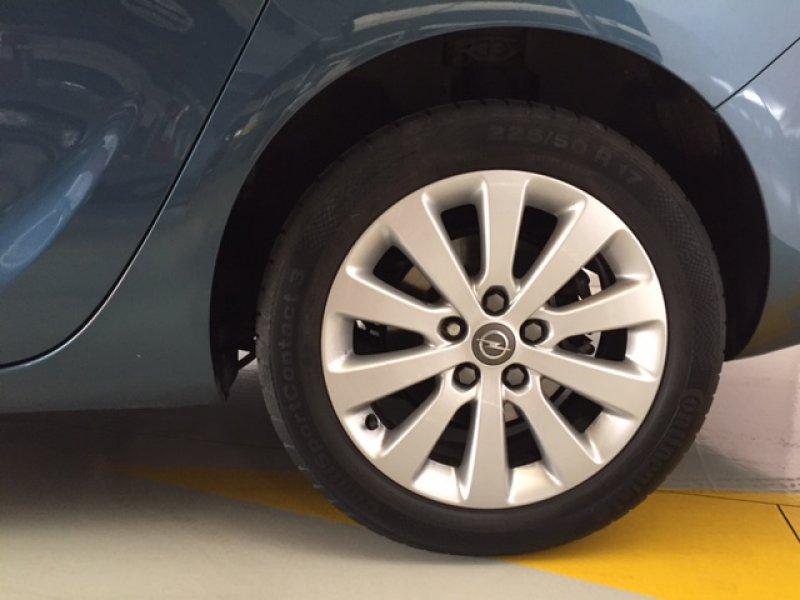 Opel Astra Sports Tourer 1.7 CDTI 110cv Excellence