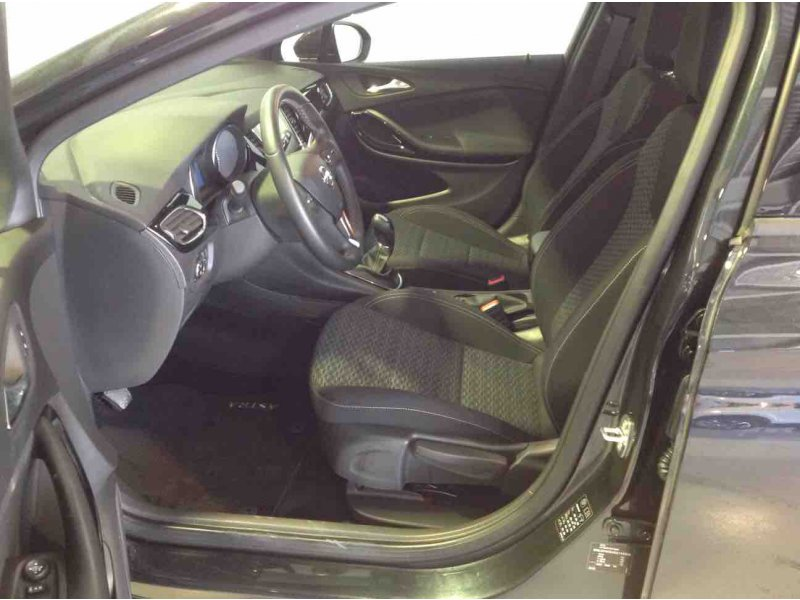 Opel Astra 1.4 Turbo S/S 125 CV DYNAMIC Dynamic