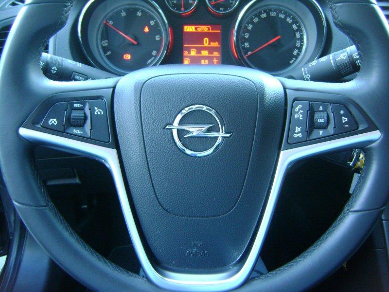 Opel Insignia 2.0 CDTI Start & Stop 130 CV Edition