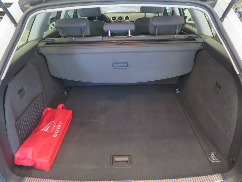 SEAT Exeo ST 2.0 TDI CR 143 CV DPF Reference