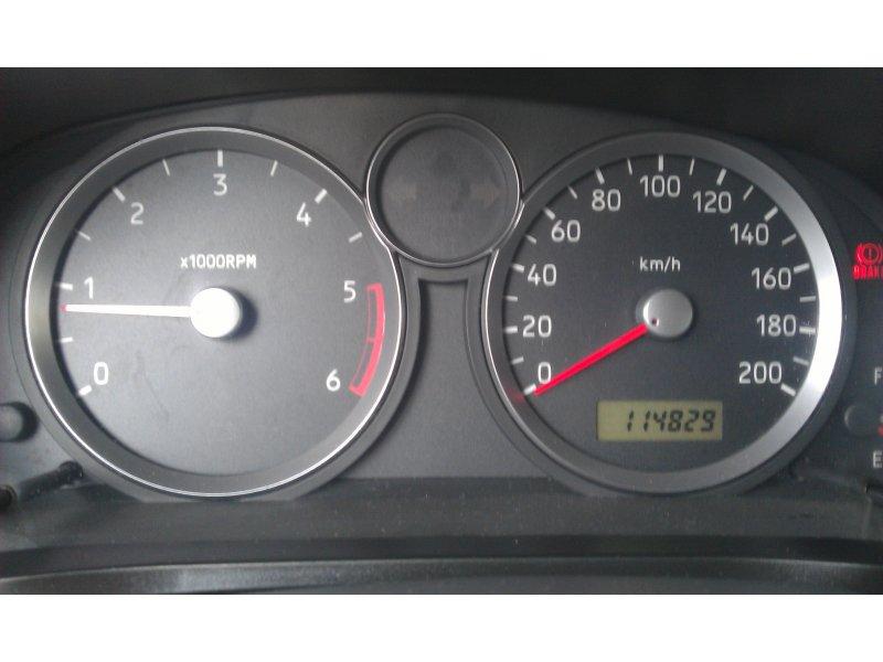 Suzuki Liana 1.4 ddis 90 cv