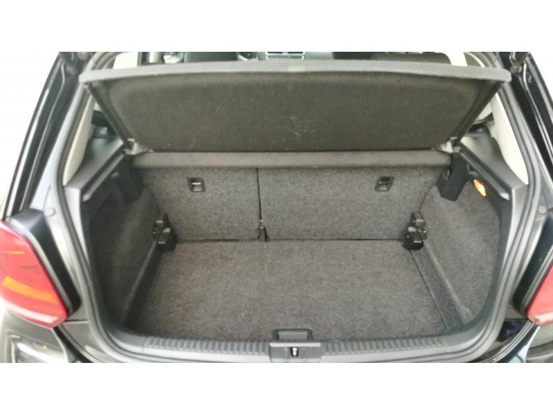 Volkswagen Polo 1.2 TSI 90cv Advance