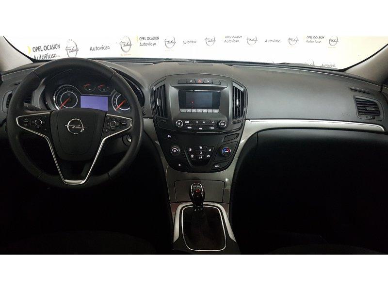 Opel Insignia 2.0 CDTI ecoFLEX Start&Stop 140 Business