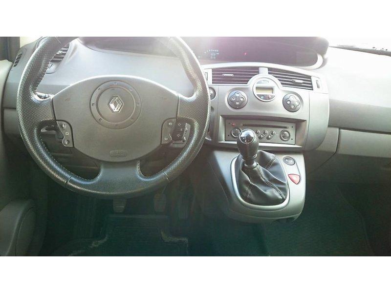Renault Scénic 1.5DCI105 CONFORT DYNAMIQUE