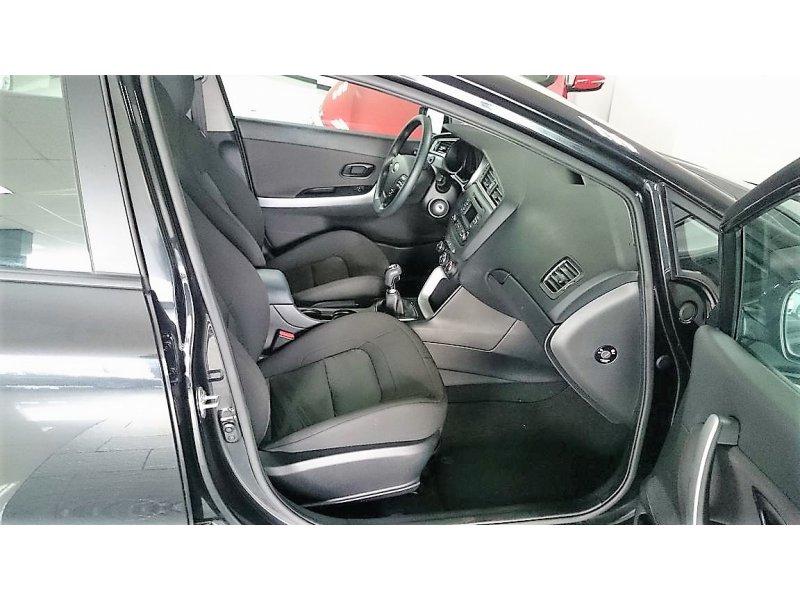 Kia ceed 1.4 CRDI 90CV. LLANTAS ALUMINIO 16 Concept