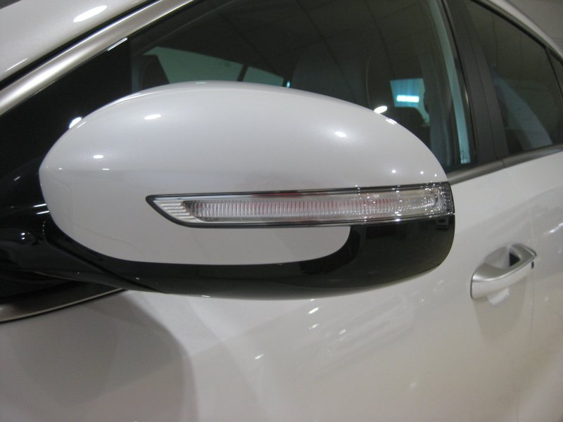 Kia Sportage 2.0 CRDi/136 4x4 GT LINE QL GT Line