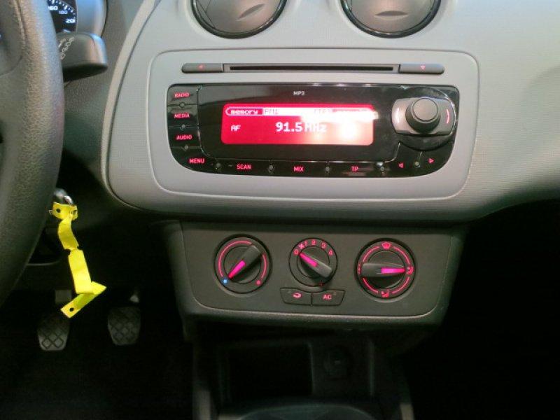 SEAT Ibiza 1.2 TDI 75cv Reference