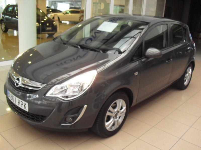Opel Corsa 1.3CDTI 75CV ...
