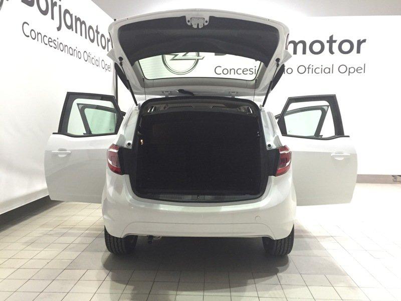 Opel Meriva 1.4 XER Selective
