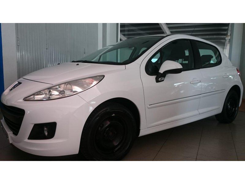 Peugeot 207 1.4 HDI 70 FAP Business Line