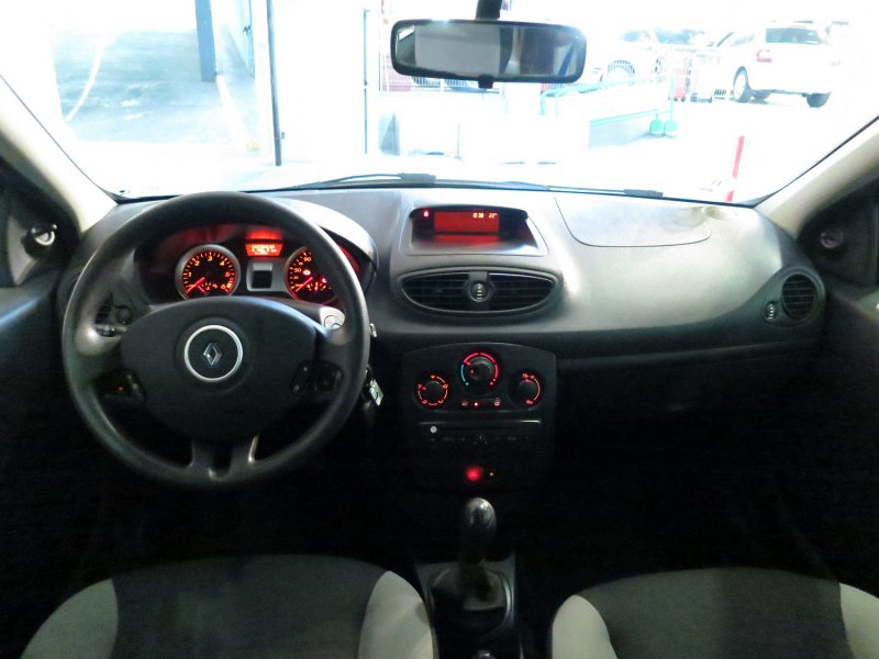 Renault Clio 1.5dCi65 Base Authentique
