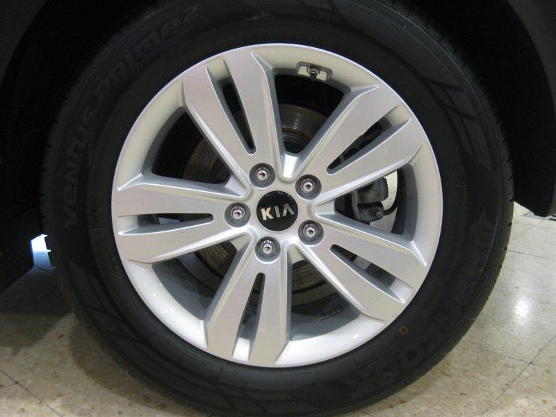 Kia Sportage 1.7CRDI/115CV 4x2 DRIVE QL Drive