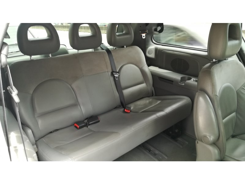 Chrysler Voyager 2.8 CRD Auto LX