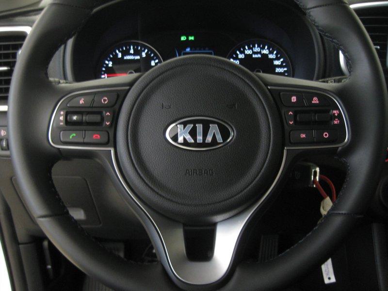 Kia Sportage 1.6GDi/135CV. 4x2 CONCEPT QL Concept