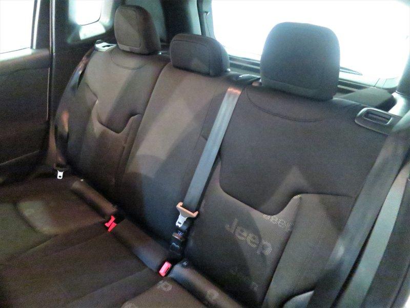 Jeep Renegade 1.6 Mjet 4x2 Longitude