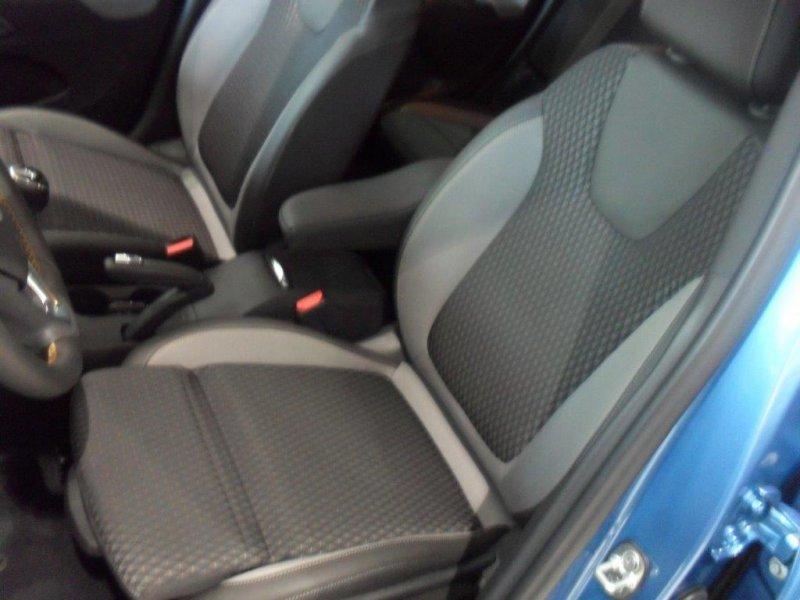 Opel Crossland X 1.6 CDTi 120 cv Excellence