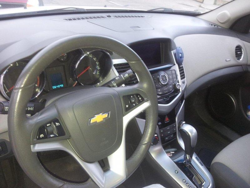 Chevrolet Cruze 2.0 tdci 150cv
