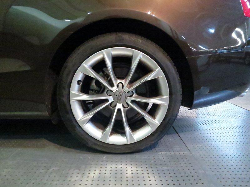 Audi A5 Cabrio 2.0 TDI 150CV Advanced edition