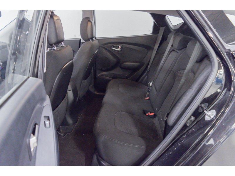 Hyundai IX35 1.7 CRDi Sky 4x2 Tecno