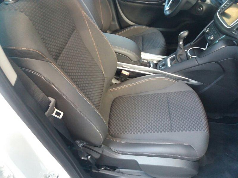 Opel Zafira 2.0 CDTI 170CV EXCELLENCE