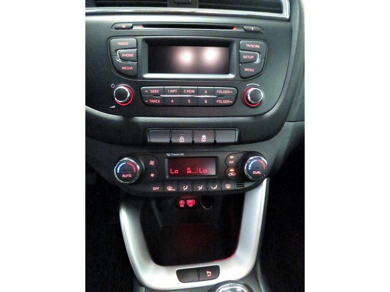 Kia ceed 1.0 T-GDi 120CV Eco-Dynamics Drive