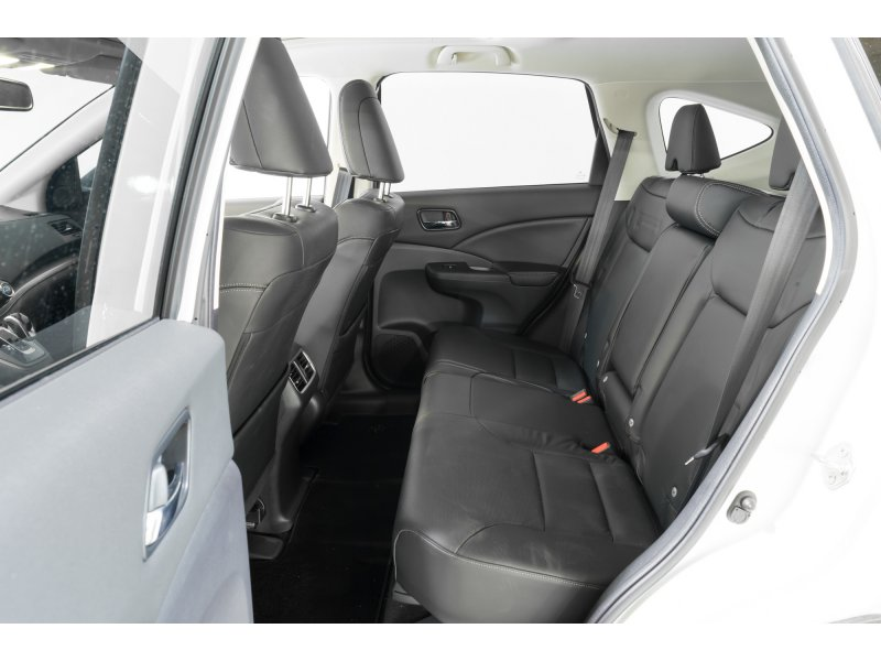 Honda CR-V 1.6 i-DTEC 160 4x4 Auto Executive