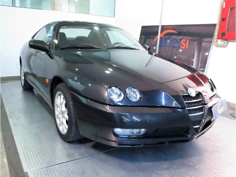 Alfa Romeo GTV 3.0 V6 24v Sportivo