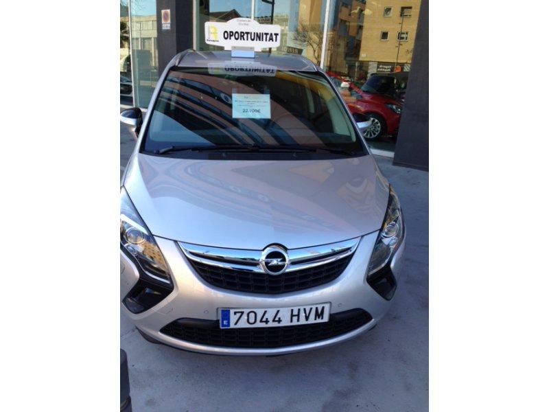 Opel Zafira Tourer 1.6 C...