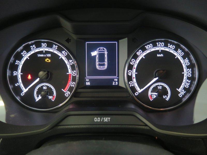 Skoda Octavia Combi 1.6 TDI CR 85KW (115CV) Like