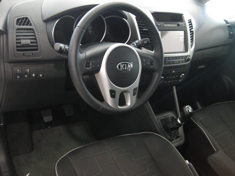 Kia Venga 1.4 CVVT 90cv DRIVE Drive