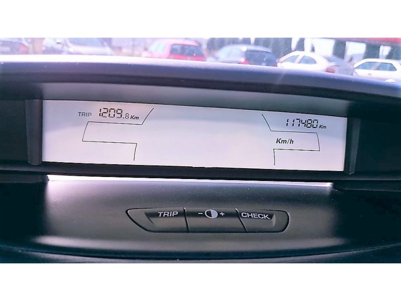 Citroen C4 1.6 HDi 90 LX