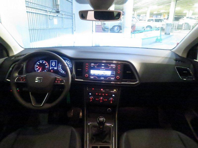 SEAT Ateca 1.4 EcoTSI 150cv St&Sp Style