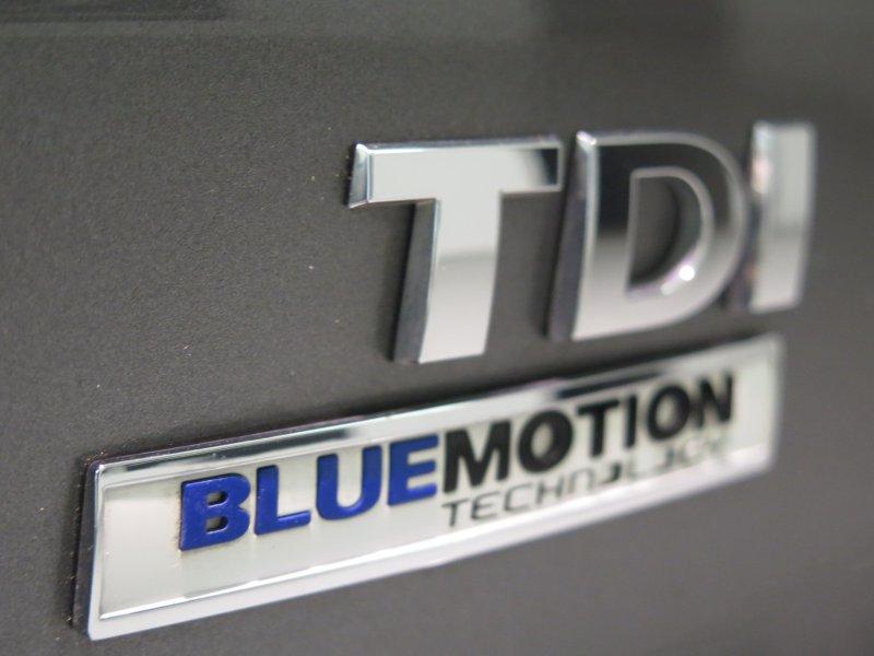 Volkswagen Polo 1.4 TDI 75cv BlueMotion