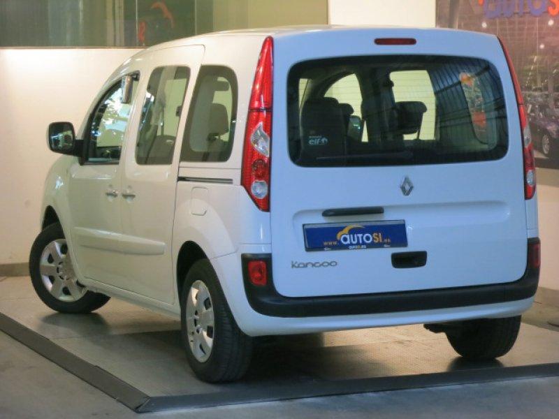 Renault Kangoo Combi 1.5dCi 85cv Expression