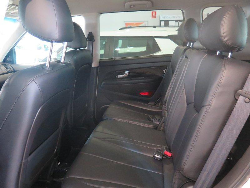 SsangYong Rexton D22T 178cv 4x2 Premium