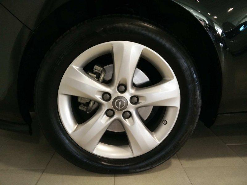 Opel Zafira Tourer 1.6 CDTi S/S 88kW (120CV) Expression