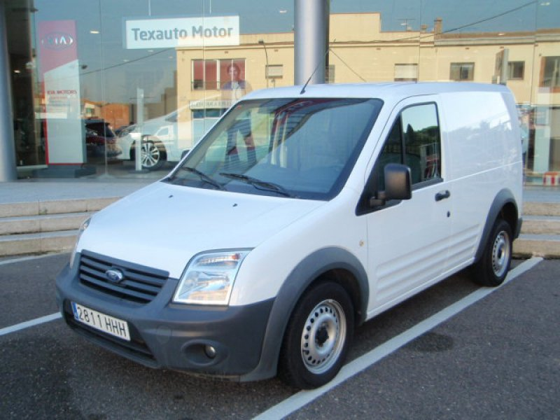 Ford Connect 1.8.  TDCI 2    SWB