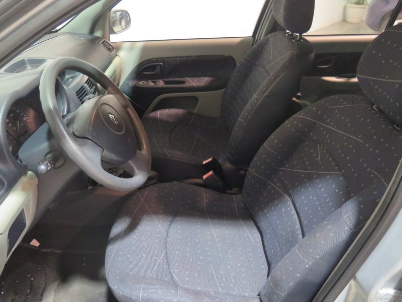 Renault Clio 1.5dCi 65 Authentique