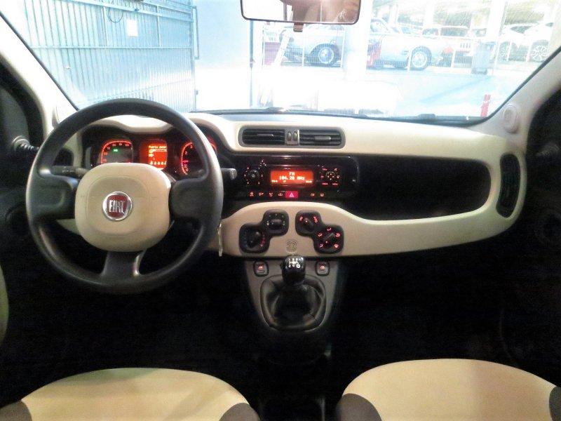Fiat Panda 1.2 69cv Lounge