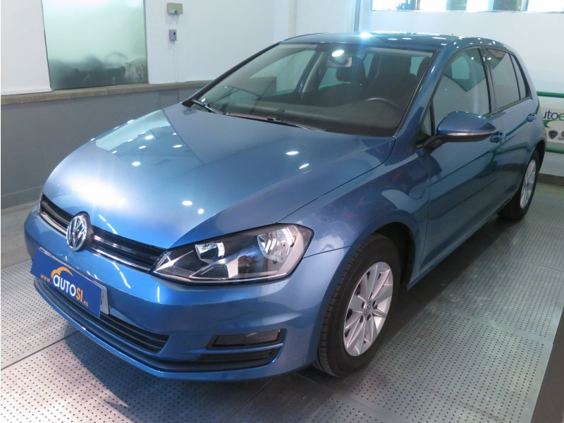 Volkswagen Golf Bluemotion Business & Navi 1.6 TDI 110cv Business & Navi Bluemotion