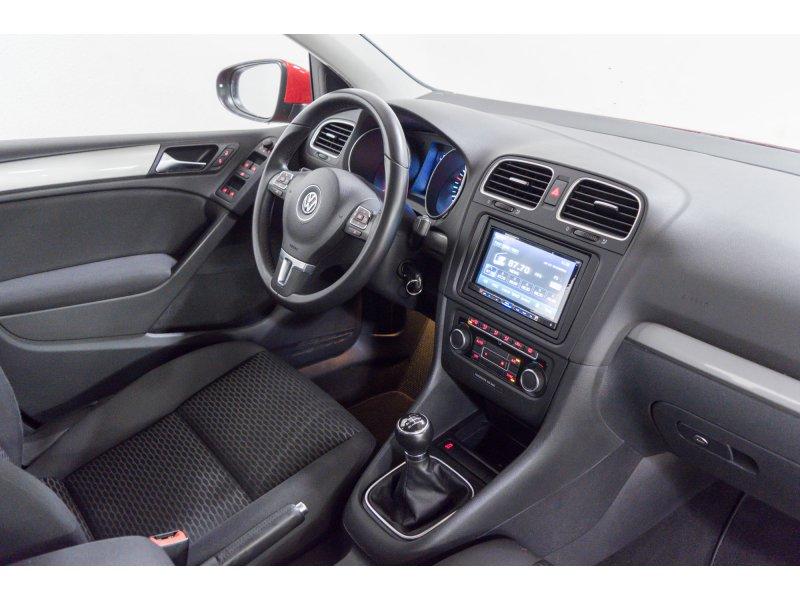 Volkswagen Golf 2.0 TDI 140cv DPF Advance