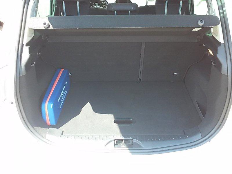 Ford B-MAX 1.0 EcoBoost 125 Auto-Start-St. Titanium