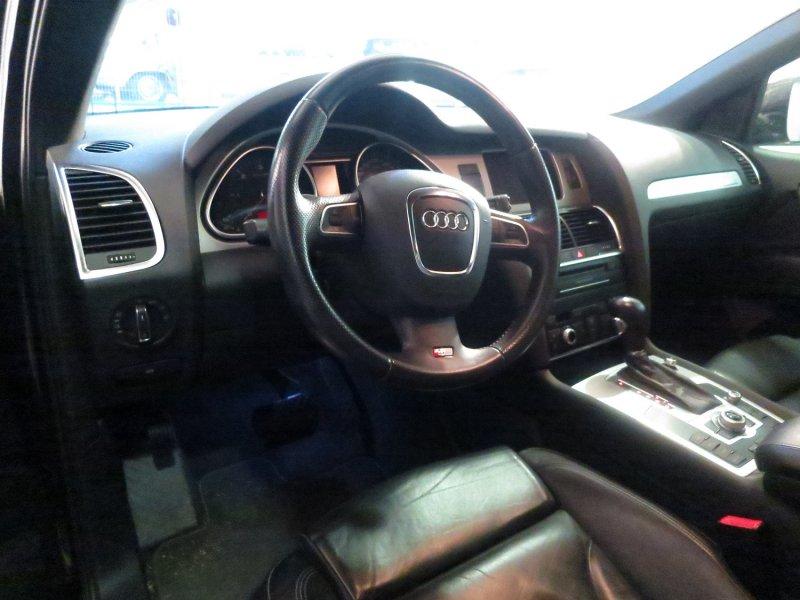 Audi Q7 3.0 TDI 240cv quattro tiptronic DPF -
