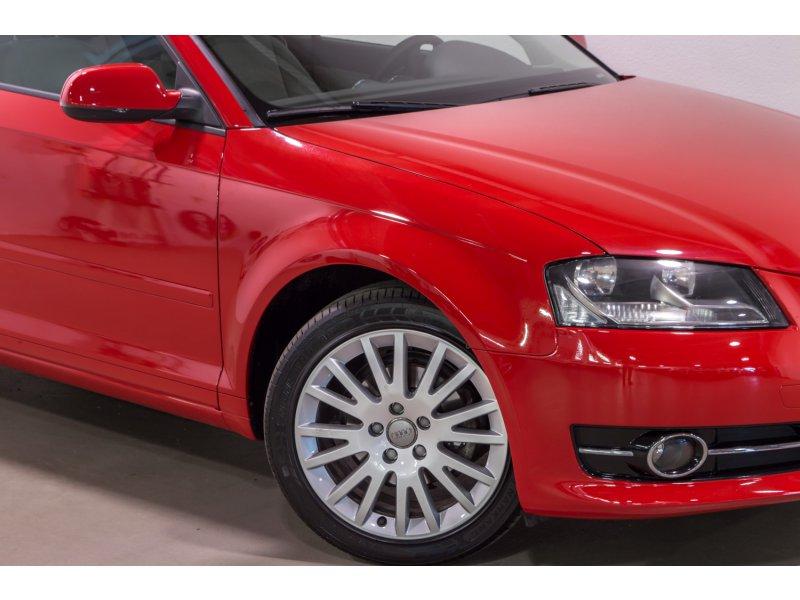 Audi A3 1.6 TDI 105cv Ambiente