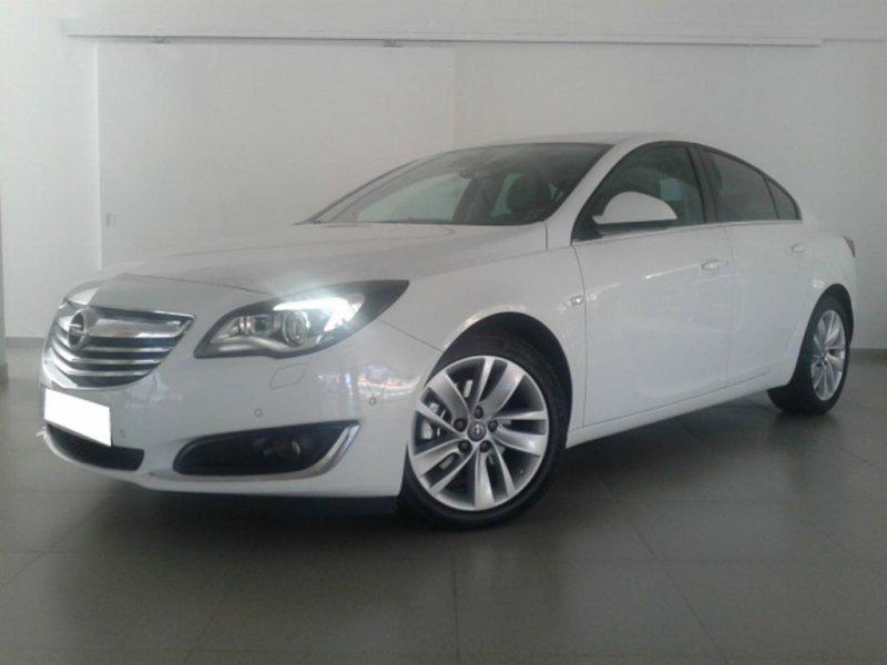 Opel Insignia 2.0 CDTI ecoFLEX S&S 163 CV Sportive