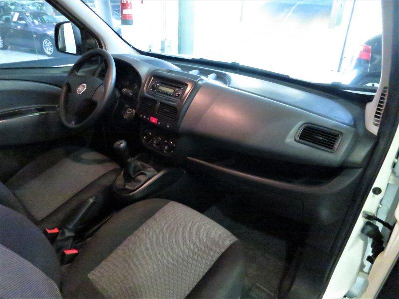 Fiat Doblò Panorama N1 1.3 Multijet 90c Active